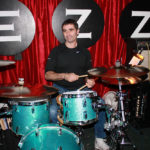 Mark Grist - Drum Tuition