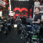Mark Grist Drum Lessons